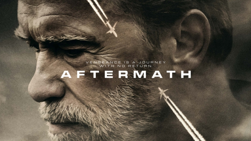 Arnold Schwarzenegger zint op wraak in trailer 'Aftermath'