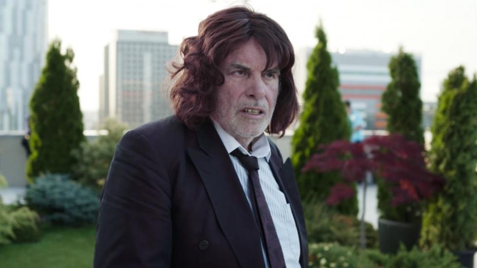 Jack Nicholson gaat weer acteren, in 'Toni Erdmann' remake