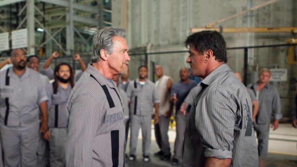'Escape Plan 2' vindt regisseur in Steven C. Miller