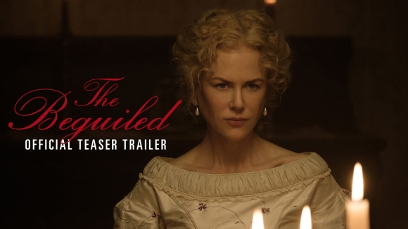 The Beguiled - Official Teaser Trailer