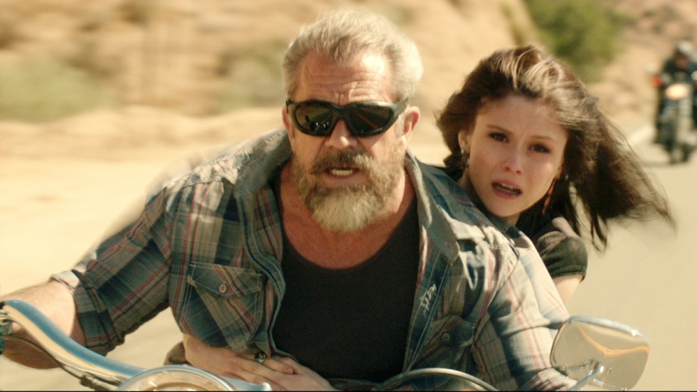 Blu-ray recensie: 'Blood Father'