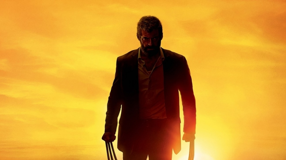 Teneergeslagen Wolverine in clip 'Logan'