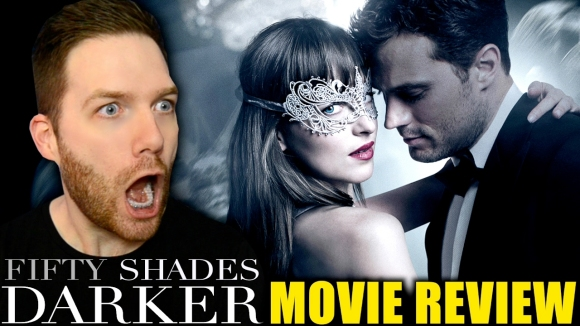 Chris Stuckmann - Fifty shades darker - movie review