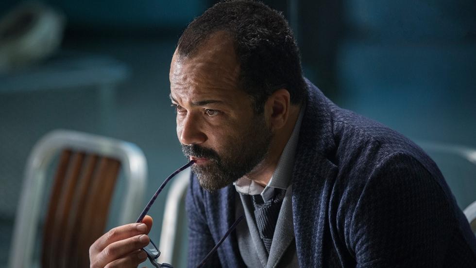 Jeffrey Wright en Alexander Skarsgard in Netflix-thriller 'Hold the Dark'