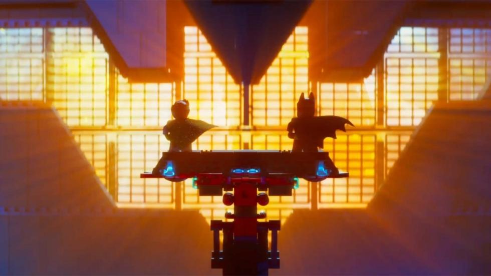 'The LEGO Batman Movie' en 'John Wick 2' doorbreken hegemonie 'Split'