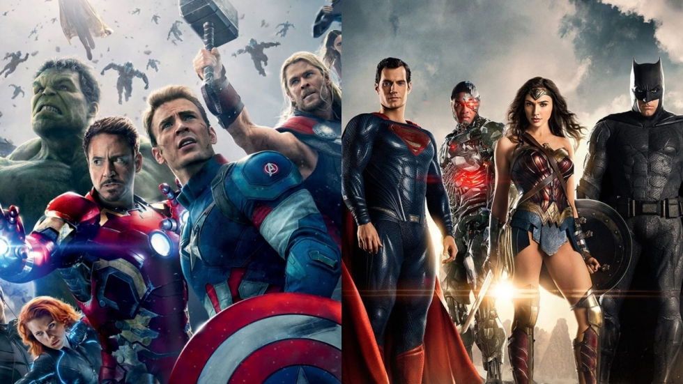 POLL: Justice League of The Avengers