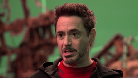 Avengers: Infinity War - Production start