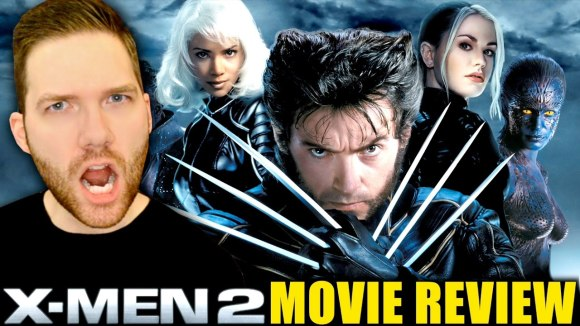 Chris Stuckmann - X-men 2 - movie review