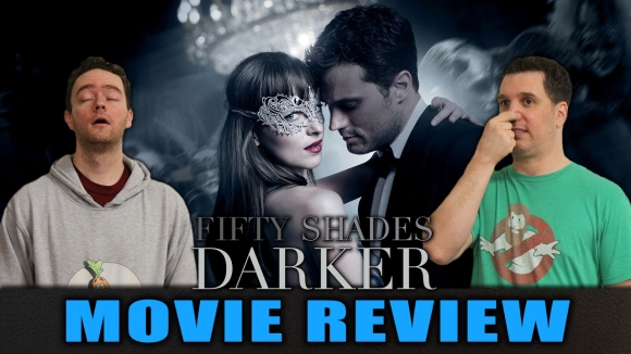 Schmoes Knows - Fifty shades darker movie review