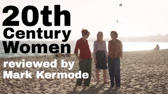 Kremode and Mayo - 20th century women reviewed by mark kermode