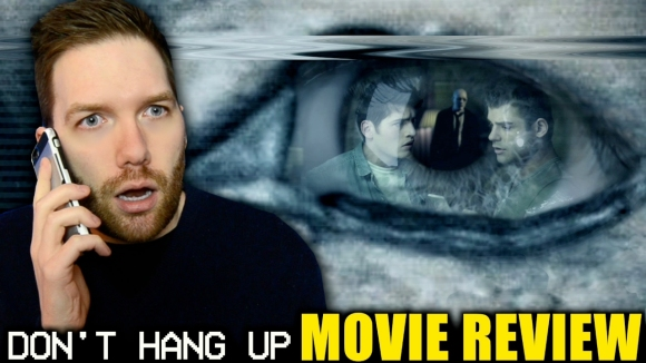 Chris Stuckmann - Don't hang up - movie review