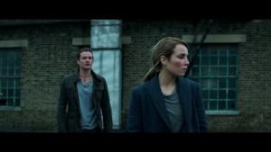Unlocked (2017) video/trailer