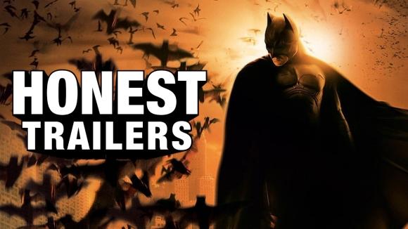 ScreenJunkies - Honest trailers - batman begins