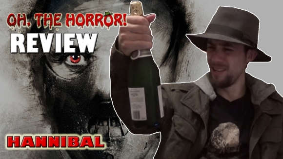 Fedora - Oh, the horror! (89): hannibal