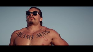 The Bad Batch (2016) video/trailer