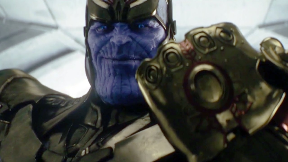 Plannen Thanos in 'Avengers: Infinity War' onthuld