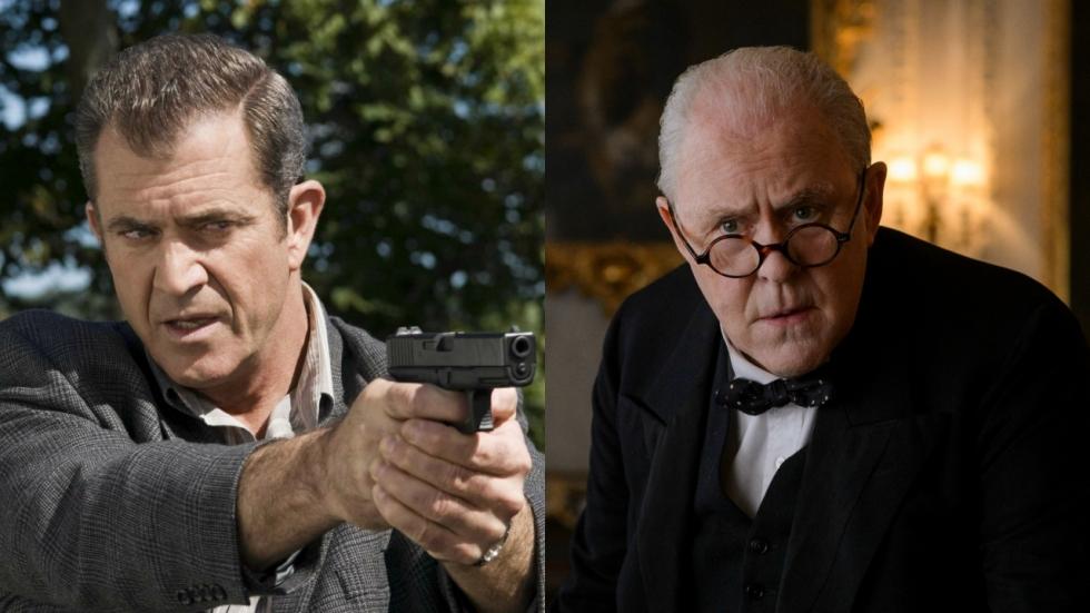 [UPDATE] Mel Gibson en John Lithgow in 'Daddy's Home 2'?