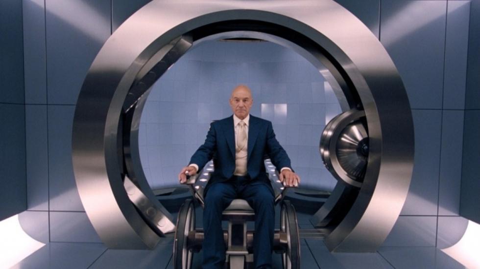 Patrick Stewart niet klaar met 'X-Men'