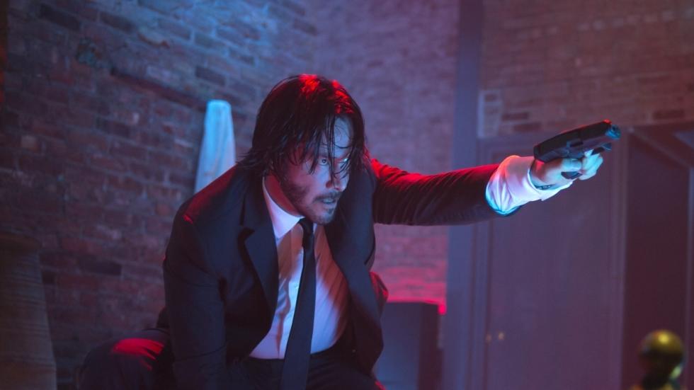 Amblin Entertainment maakt vrouwelijke 'John Wick'-film 'Ruthless'