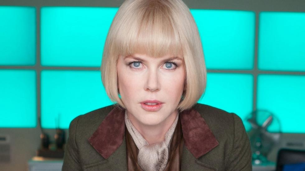 Nicole Kidman onthult haar geheime verloving