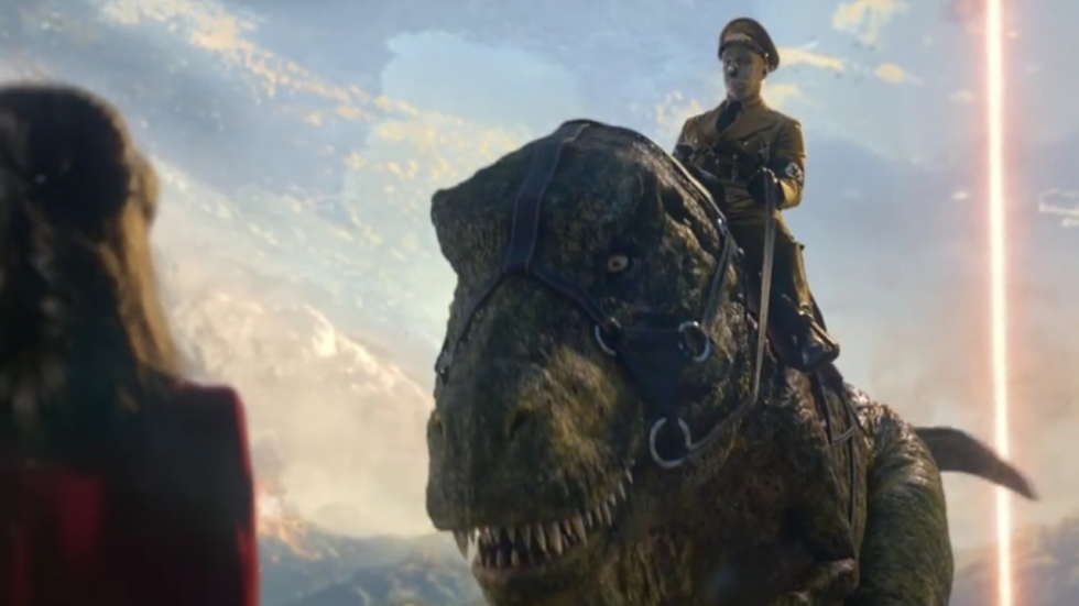 Nu al een teaser trailer 'Iron Sky 3: The Ark'