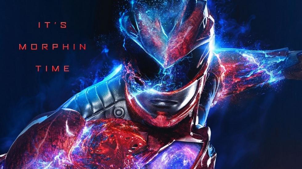 Morphin' time in nieuwe trailer 'Power Rangers'!