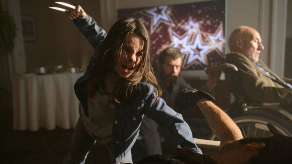 James Mangold wil spin-off rond X-23
