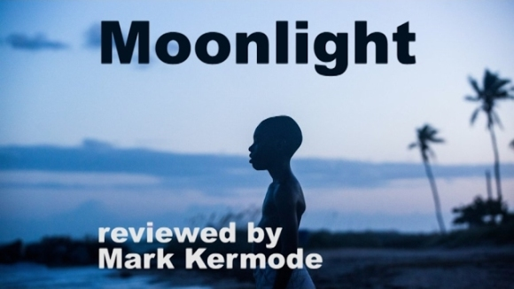 Kremode and Mayo - Moonlight reviewed by mark kermode
