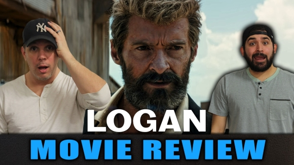 Schmoes Knows - Logan movie review