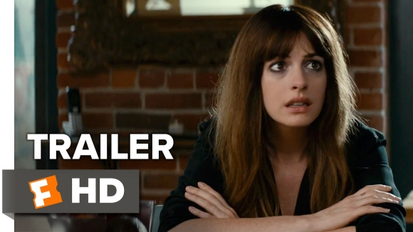 Colossal - Trailer 2