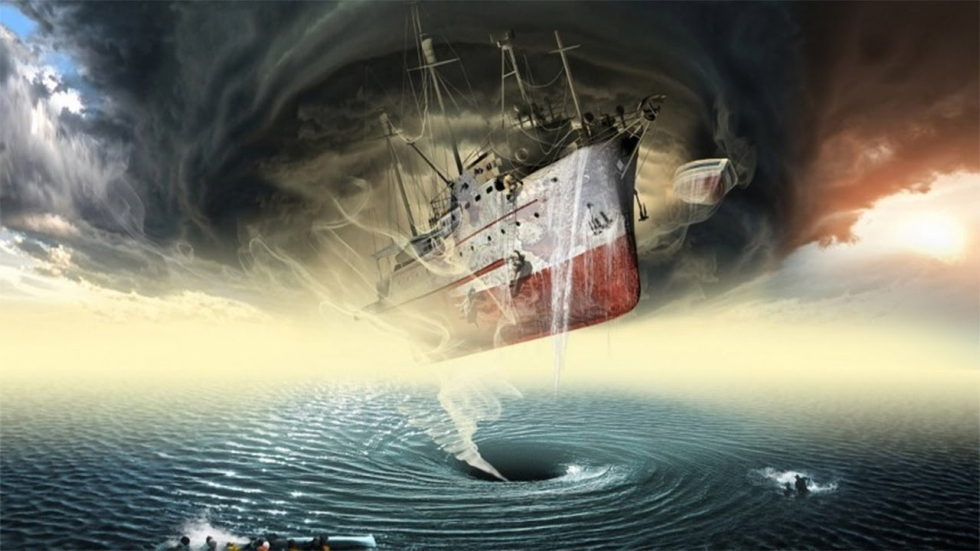 Sam Raimi maakt mysterieuze film over de Bermudadriehoek