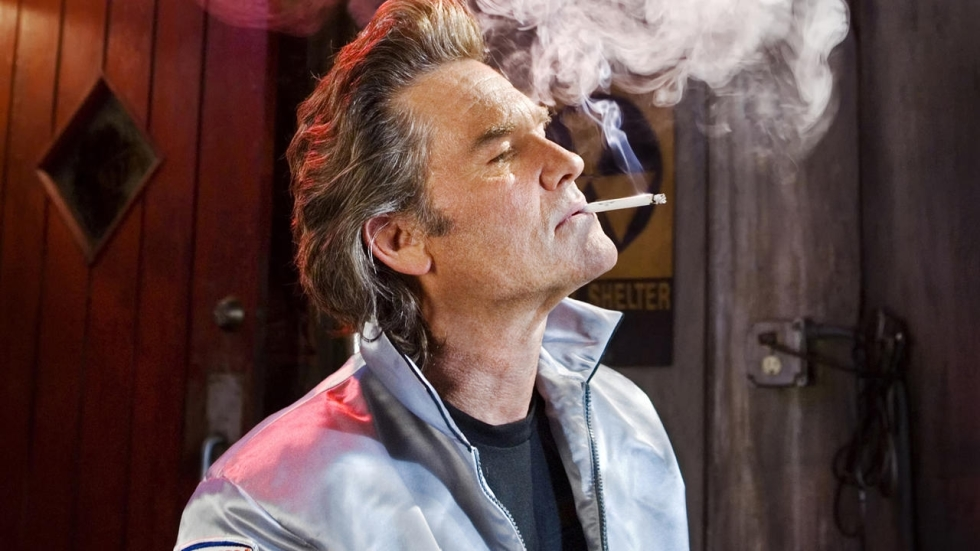 Nieuwe blik op Kurt Russells personage Ego in ´Guardians of the Galaxy Vol. 2´