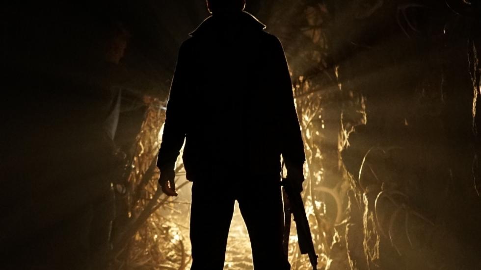 Eerste trailer horrorfilm 'Devil in the Dark'