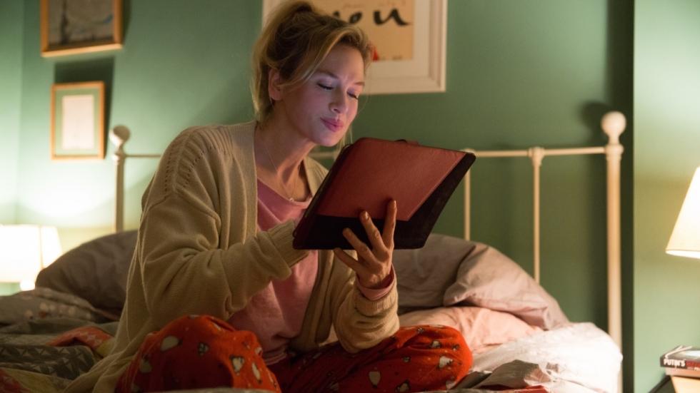 Blu-ray recensie: 'Bridget Jones's Baby'