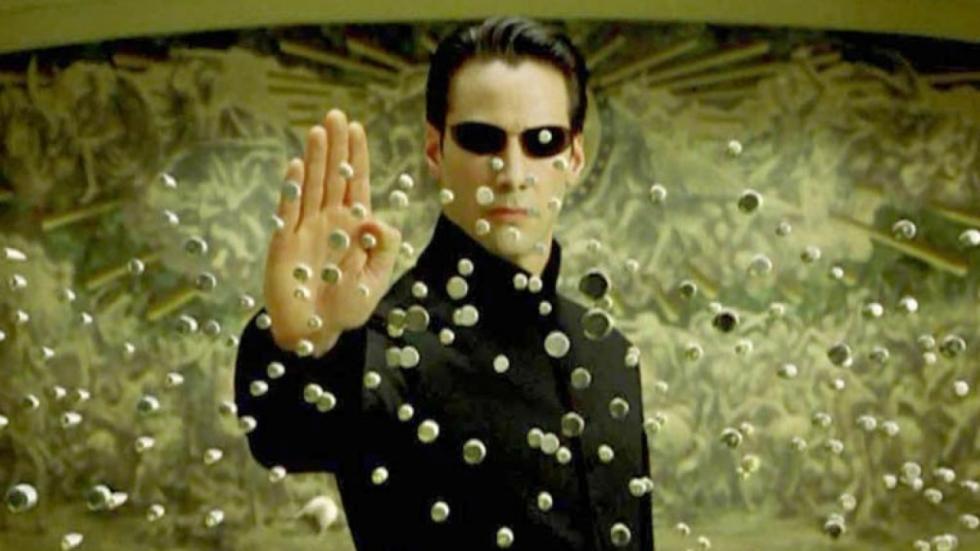 Keanu Reeves staat open voor vierde 'Matrix'-film