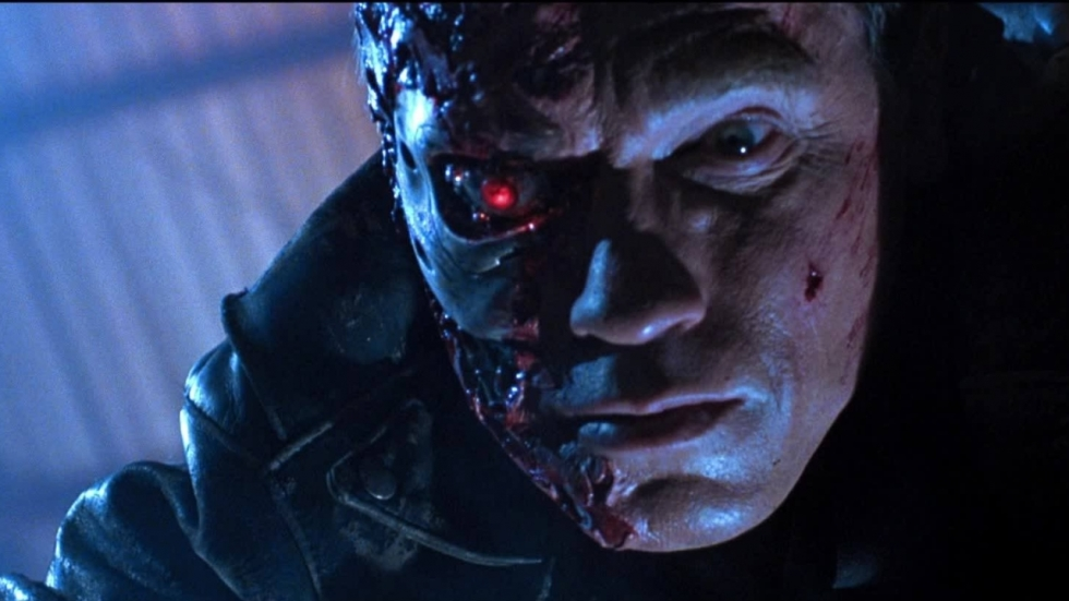 James Cameron over noodzaak 3D-versie 'Terminator 2: Judgment Day'