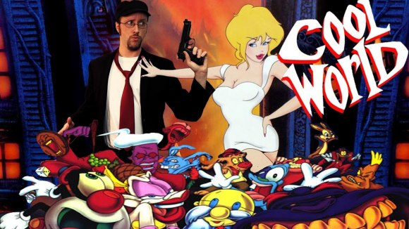Channel Awesome - Cool world - nostalgia critic
