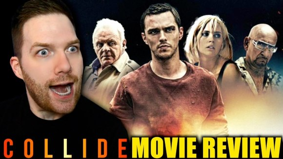 Chris Stuckmann - Collide - movie review