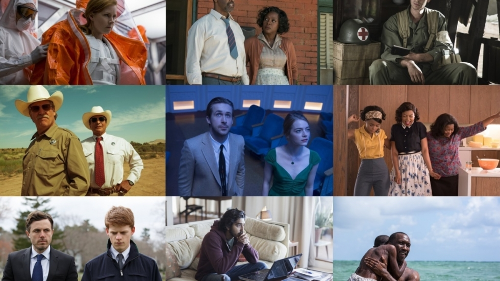 POLL: Oscars 2017! Wie gaan er winnen?