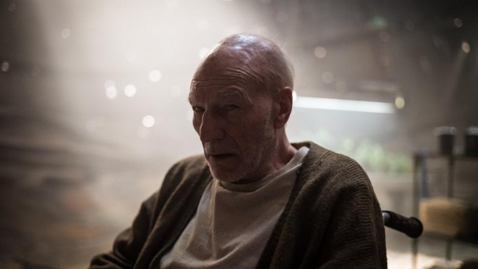Ook Patrick Stewart zegt met 'Logan' het X-Men universum vaarwel