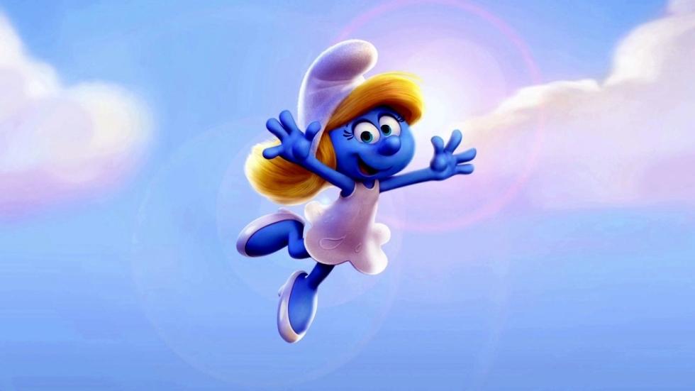 Smurfin steelt de show in nieuwe preview 'Smurfs: Lost Village'