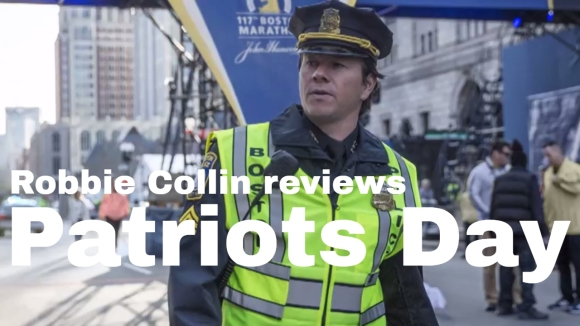 Kremode and Mayo - Patriots day reviewed by robbie collin
