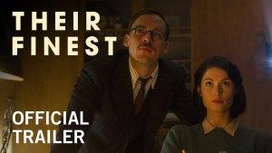 Their Finest (2016) video/trailer