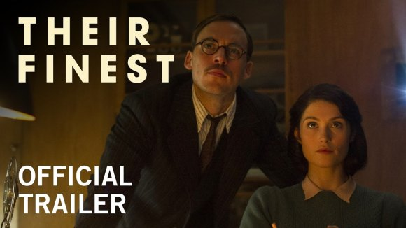 Their Finest - Official Trailer