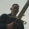 Teaser trailer Netflix en David Ayers 'Bright' met Will Smith en Joel Edgerton!
