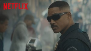Bright (2017) video/trailer