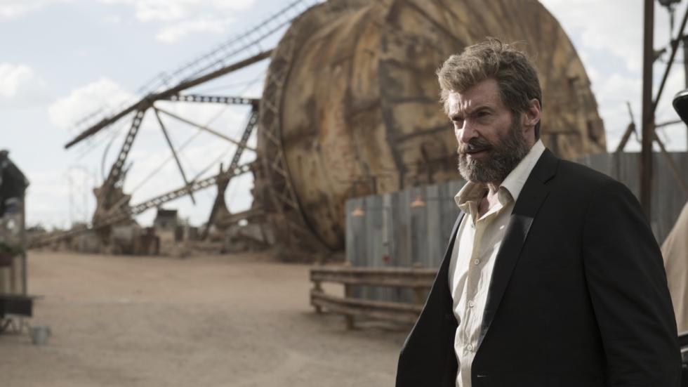 Alles over 'Logan'