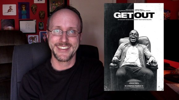 Channel Awesome - Get out - doug reviews