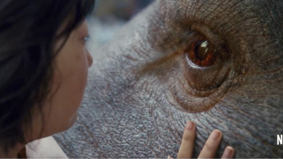 Teaser trailer monsterfilm 'Okja' van regisseur 'Snowpiercer'