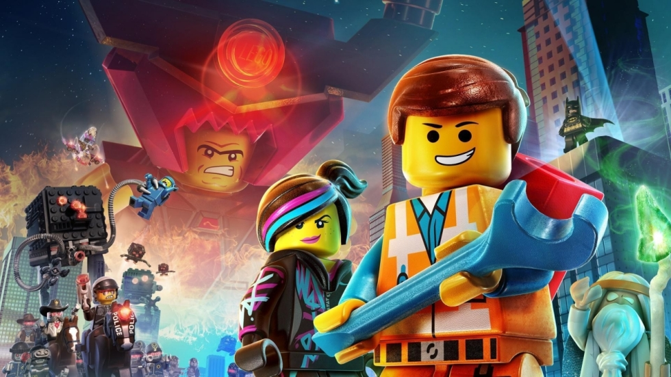 'The Lego Movie Sequel' wordt musical en ruimteactiefilm